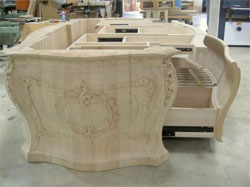 Premier Custom-Built Cabinetry