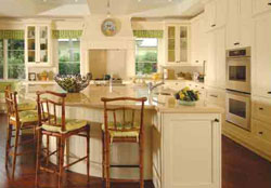 Gulfstream Kitchen Design Ad