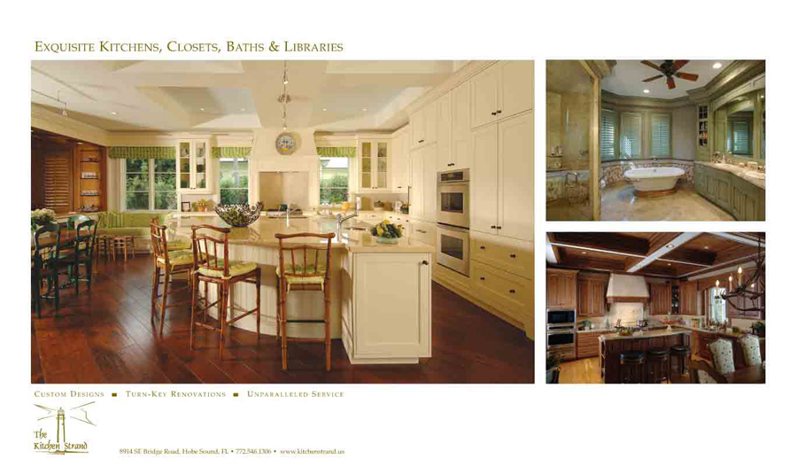 millionaire kitchens featuring custom designs in s fl home magazines