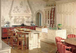 Palm Beach Kitchen Design