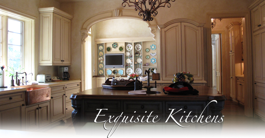 Exquisite Kitchens Exquisite Kitchens ...
